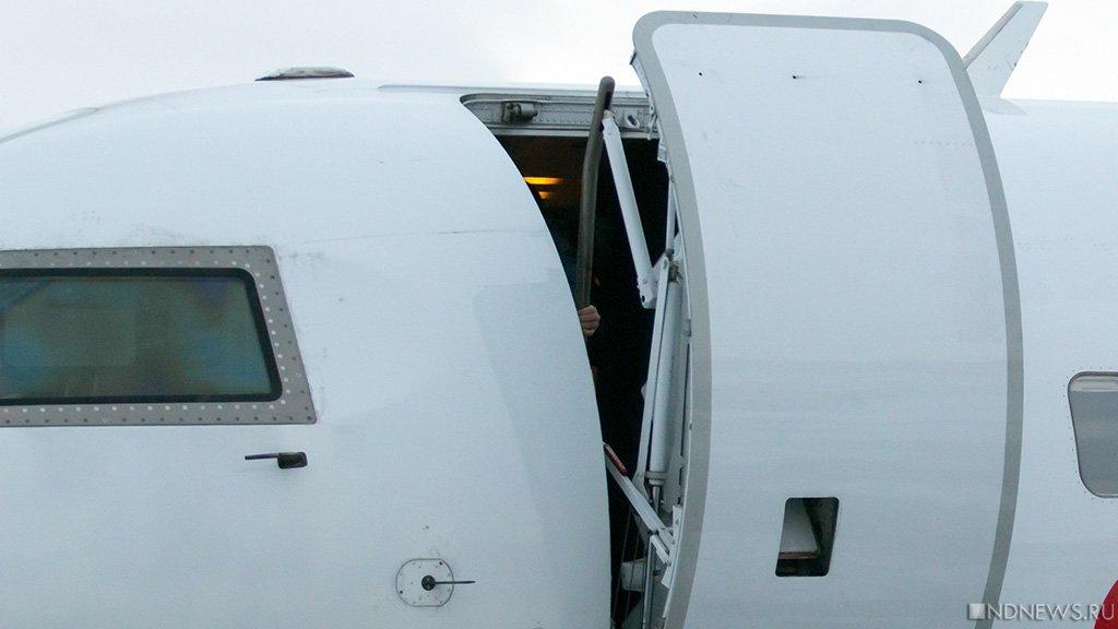 Нелетная погода: пассажиры рейса Москва – Дубай застряли в «Домодедово»