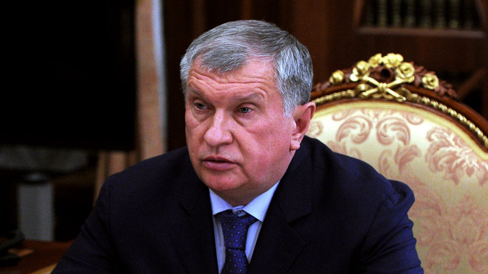 Путину проинформировали онеявке Сечина всуд поделу Улюкаева— Песков