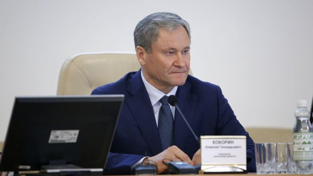 Губернатор Кокорин потребовал от властей Варгашей и Долматово «сделать все возможное», чтобы привлечь инвесторов