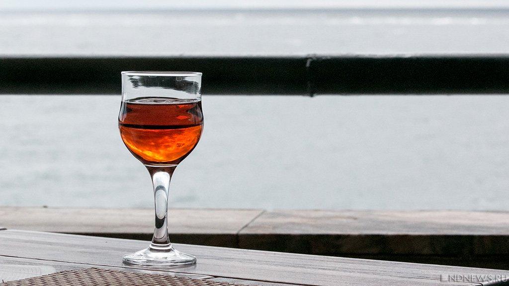 Виноделы изКрыма иТосканы договорились осоздании общего бренда