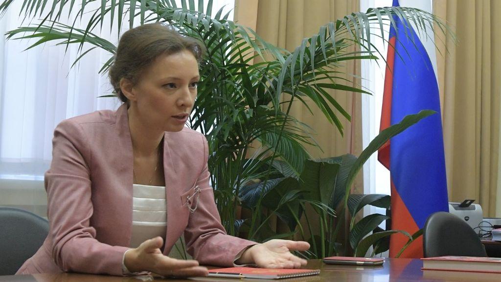 Кузнецова призвала обеспечить безопасность семьи ямальского школьника