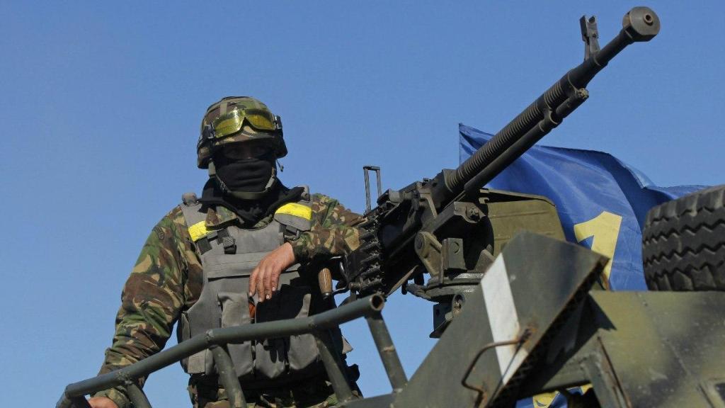 Киев снова угробил своих военных в Донбассе и намерен жаловаться