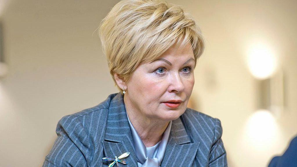 Экс-министр здравоохранения Прикамья Ольга Ковтун стала ректором Уральского медуниверситета