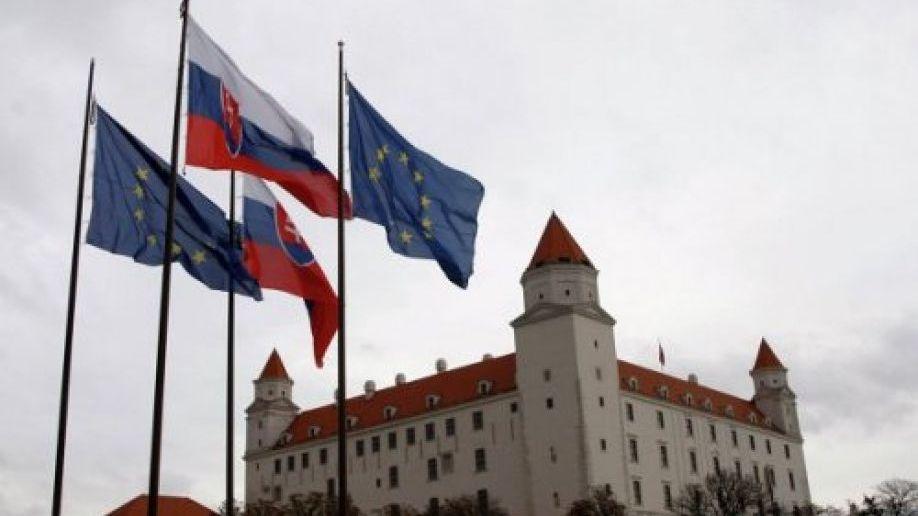 Словацкий парламент может проголосовать о легальности воссоединения Крыма сРоссией