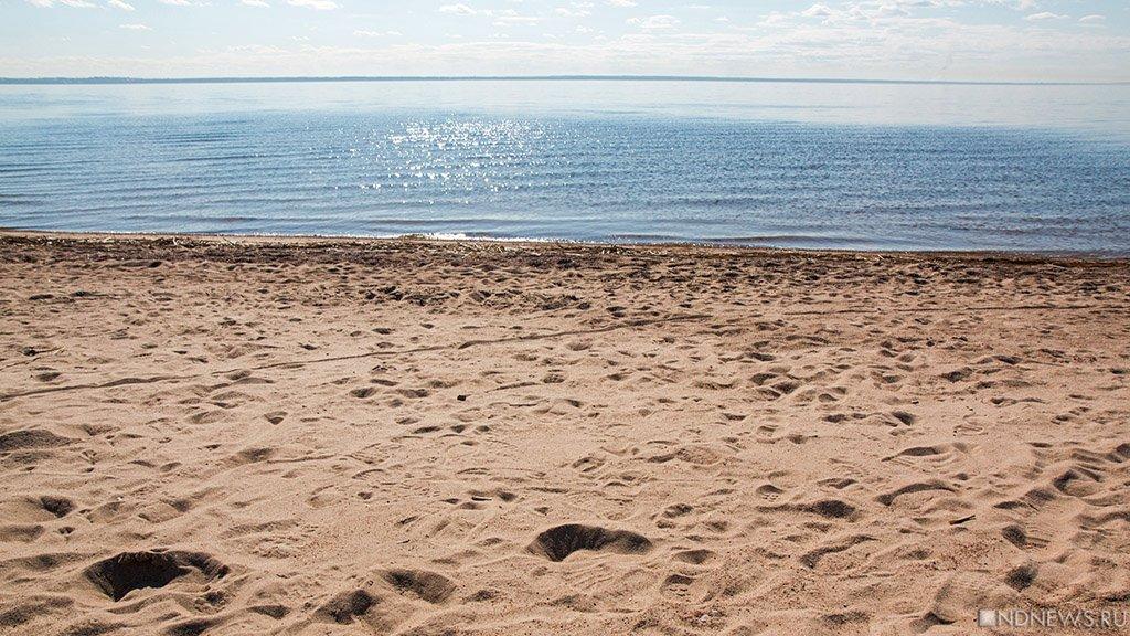 Поклонская требует закончить застройку берега вКрыму