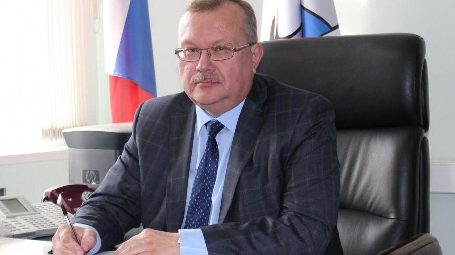 ВЕкатеринбурге назначен новый руководитель Верх-Исетского района