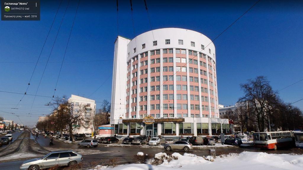 Народные избранники ЗакСО согласовали передачу гостиницы «Исеть» свердловскому ГУПу