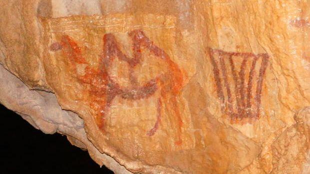 НаЮжном Урале обнаружили верблюда изпалеолита 27ноября в20:08