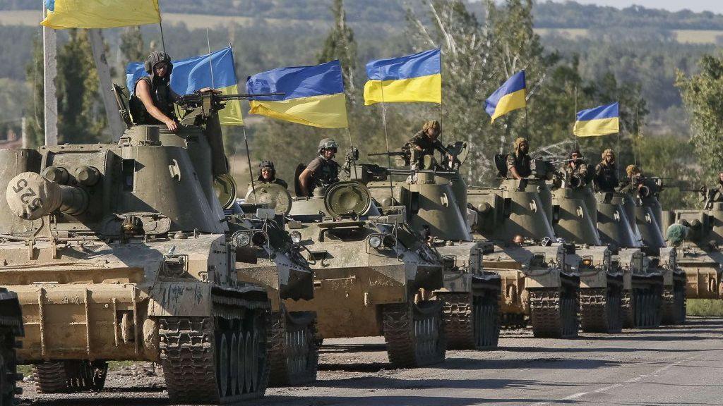 Россия призвала ОБСЕ отреагировать на агрессию Украины