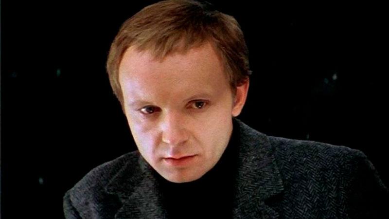 Актёр Андрей Мягков экстренно госпитализирован