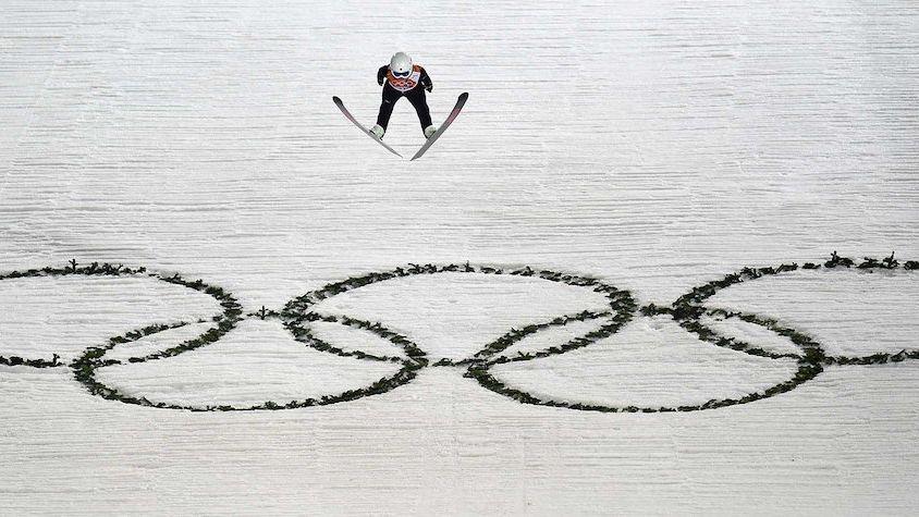 Макларен назвал условие введения против русских спортсменов новых жестких санкций