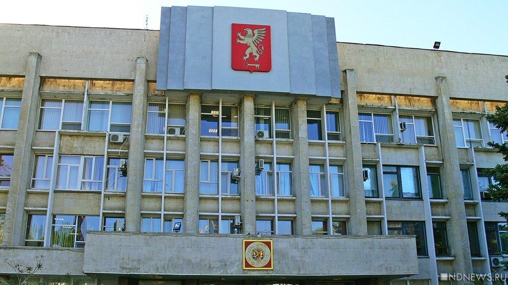 Аксенов проинформировал о вероятном срыве срока открытия дороги кКрымскому мосту