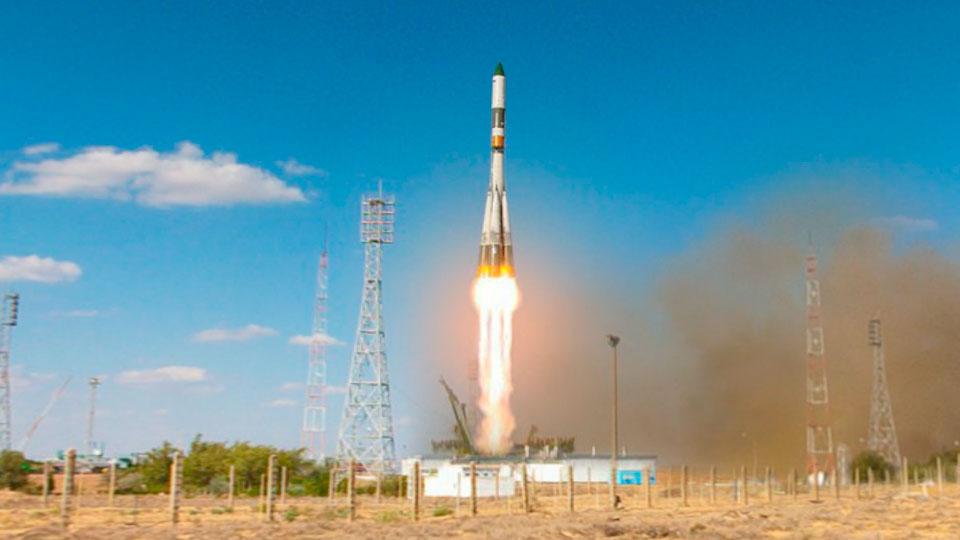 Роскосмос позволил пуски ракет «Союз-2» поутвержденному графику