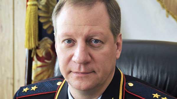 Руководителя Экспертно-криминалистического центра МВД подозревали вмошенничестве