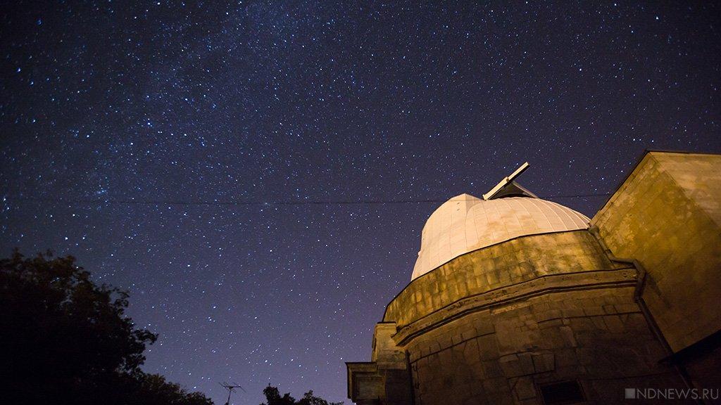 Ученые зафиксировали ватмосфере загадочный радиолокационный знак