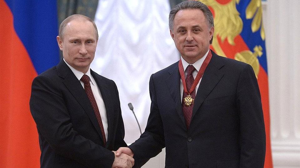 Косачев орешении МОК по РФ — Мерзкое решение