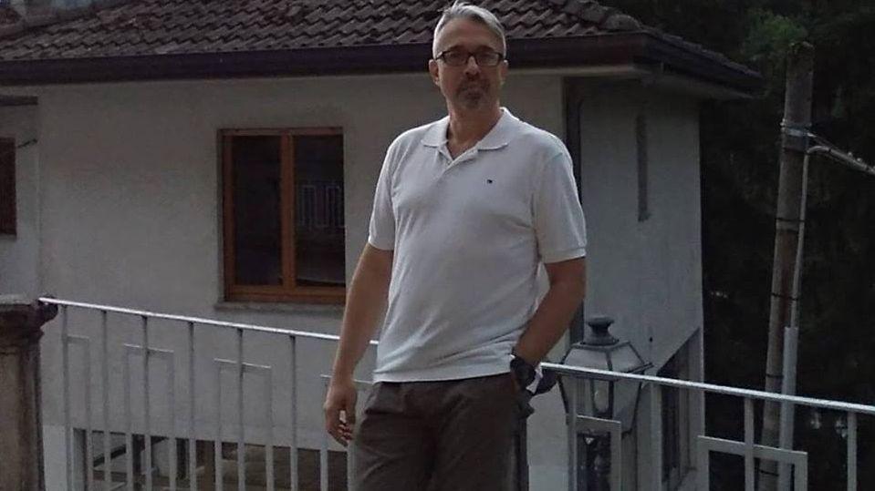 Ушел из жизни российский писатель-фантаст Андрей Круз