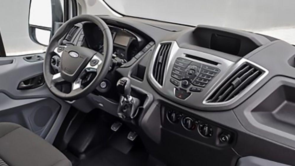Форд отзывает неменее 13 тыс. авто с русского рынка