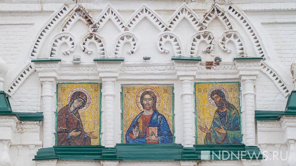 РПЦ положила глаз натри колледжа Екатеринбурга