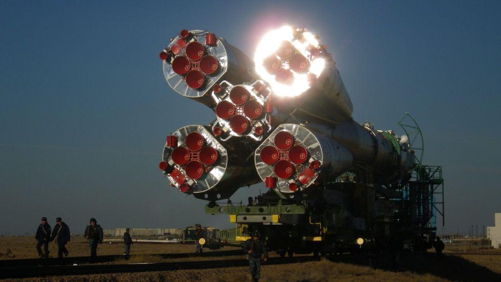 В Российской Федерации разработают многоразовую ракету вответ наFalcon 9