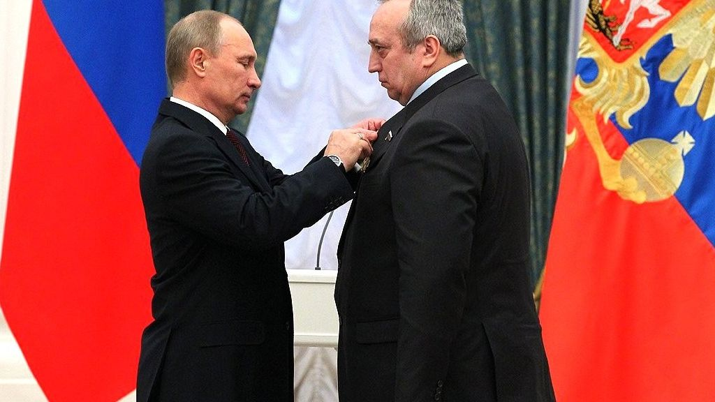 Не угодил Минобороны: отставка Франца Клинцевича одобрена