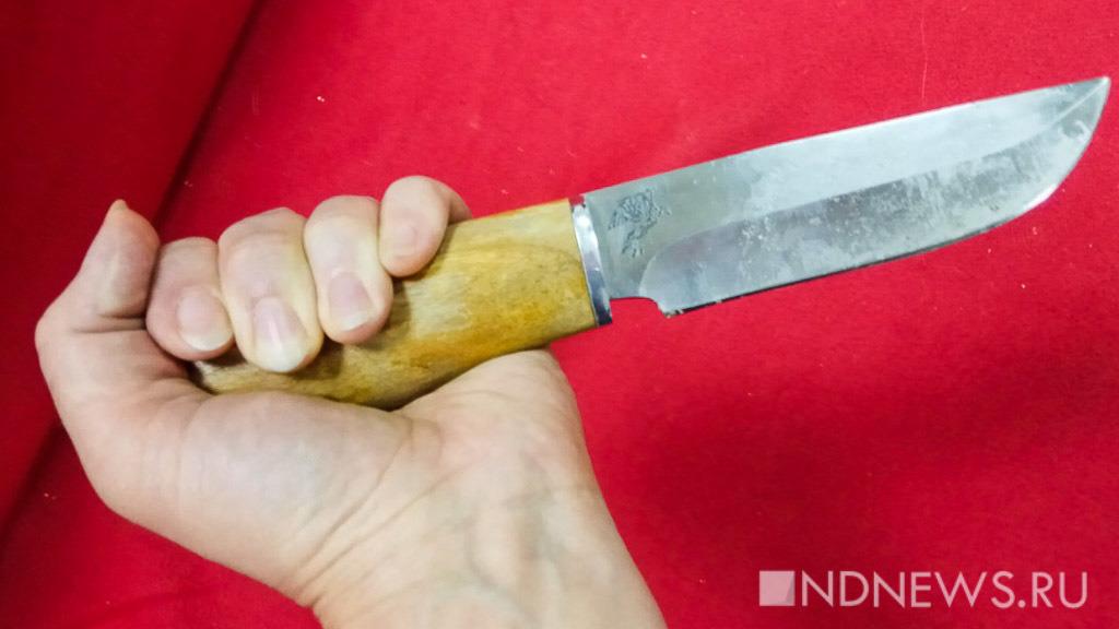 ВНижегородской области женщина заколола ножом двухлетнего сына
