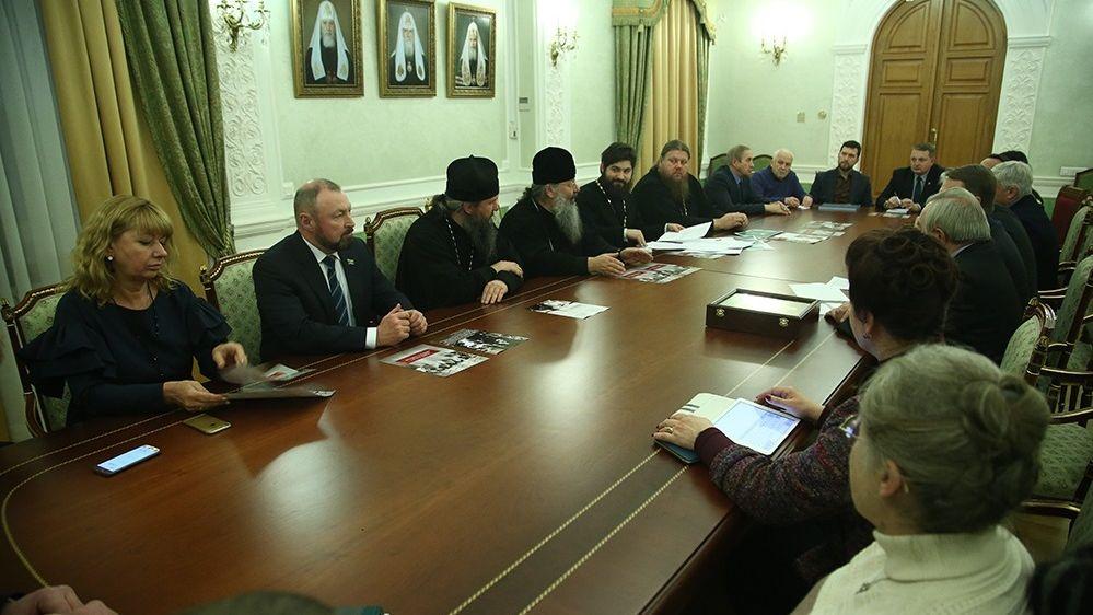 Народный храм предложил переименовать Свердловскую область, неспрашивая жителей