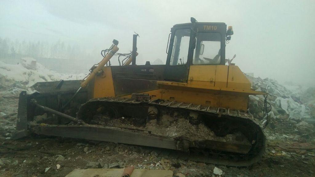 «Нет ответственных – некому убирать»: мэрия Екатеринбурга открестилась от свалок на неразграниченных землях