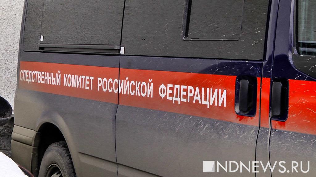 ВРайчихинске убит четырехлетний парень