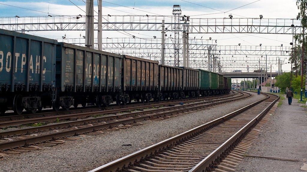 Настанции Бишкиль женщина погибла под колесами поезда