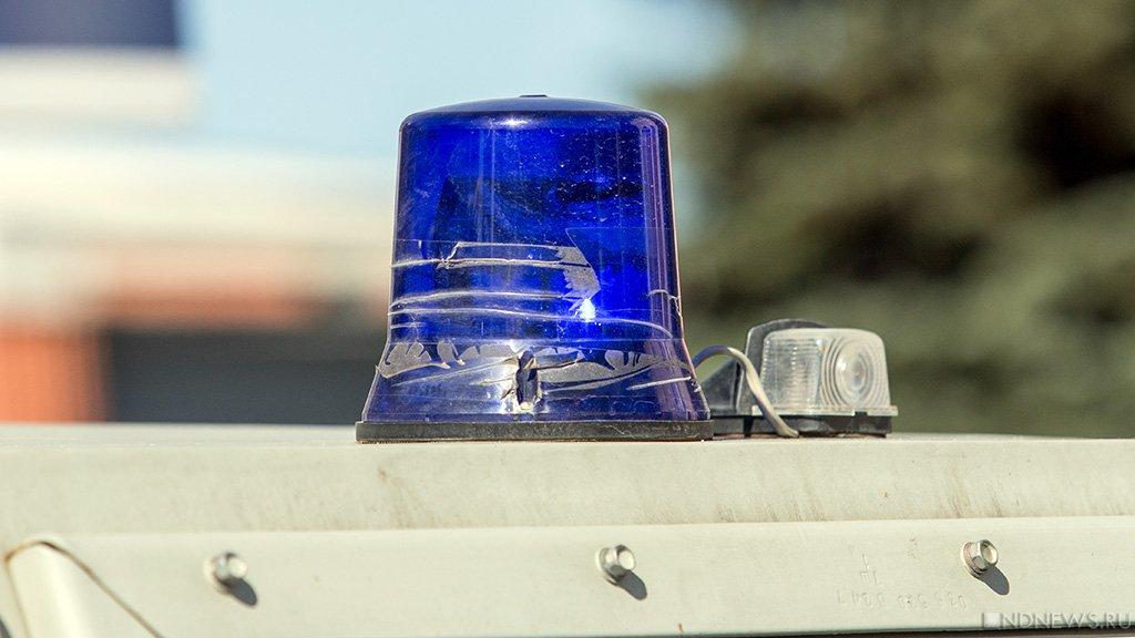 Снова ревность: в Подмосковье полицейский жестоко убил супругу