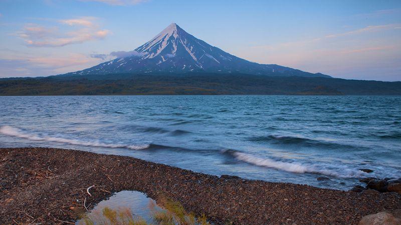 Врайоне Курильских островов может случится сильное землетрясение