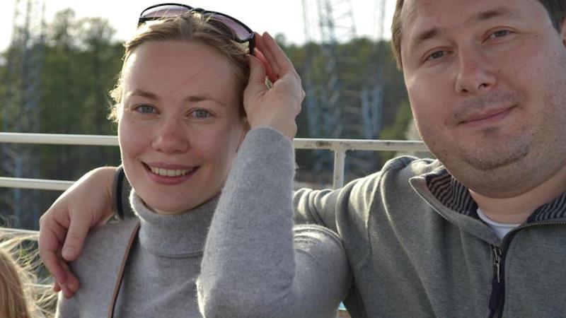 Супруга схваченного вгосударстве Украина «русского шпиона» назвала происходящее сюреализмом