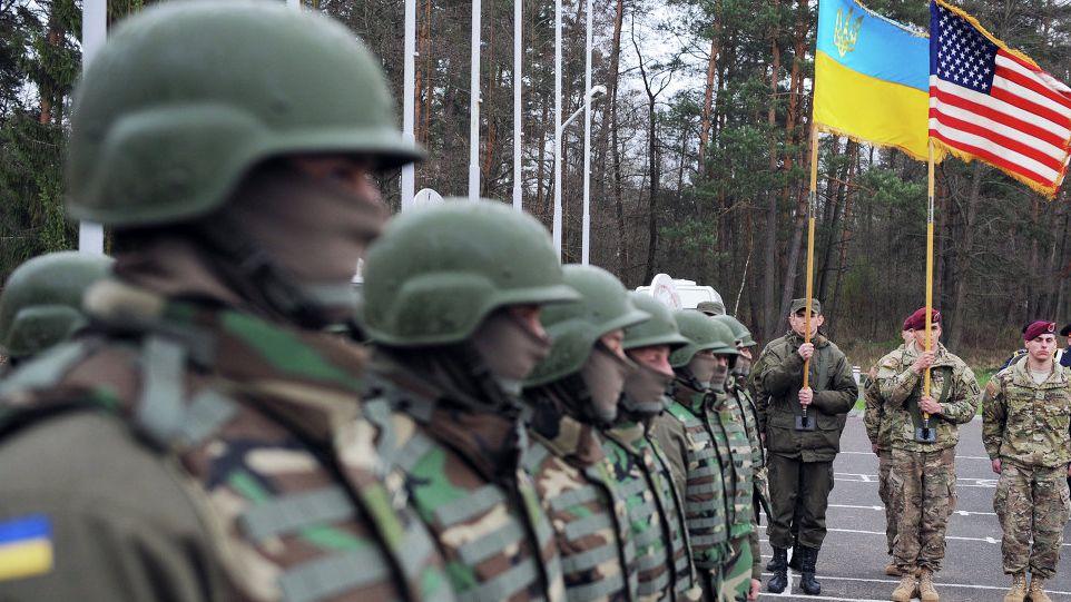 На Украине на год продлили мандат миссии ОБСЕ