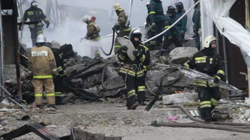 СКначал проверку после обрушения стены дома вИвановской области