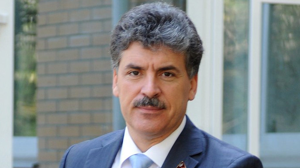 ПрезидиумЦК КПРФ порекомендовал впрезиденты РФ директора совхоза