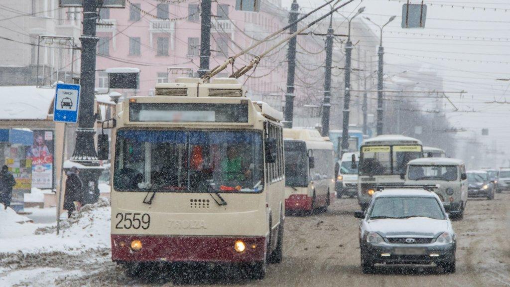Площадки для запуска новогодних фейерверков выбирают вЧелябинске