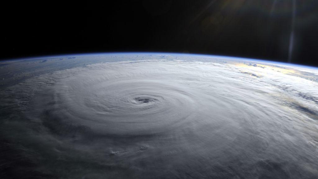Ростуризм: На Вьетнам надвигается разрушительный тайфун