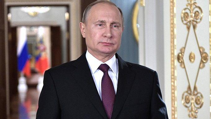 Путин на встрече с олимпийцами попросил прощения: «Россия не смогла вас защитить»