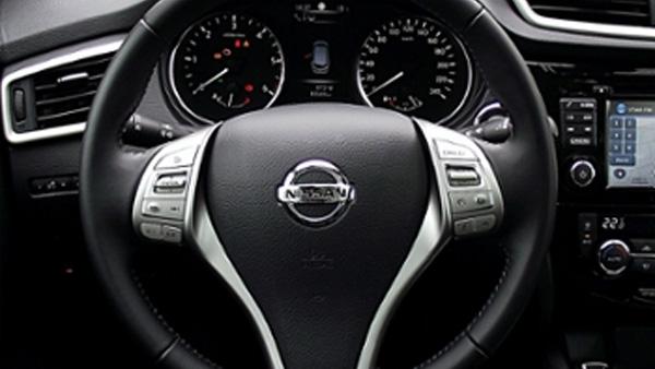 Ниссан отзывает из РФ неменее 127 тыс. авто