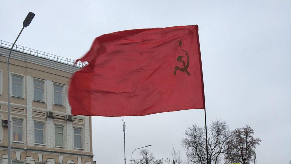 Революция-1917 и современность: вопросов больше, чем ответов