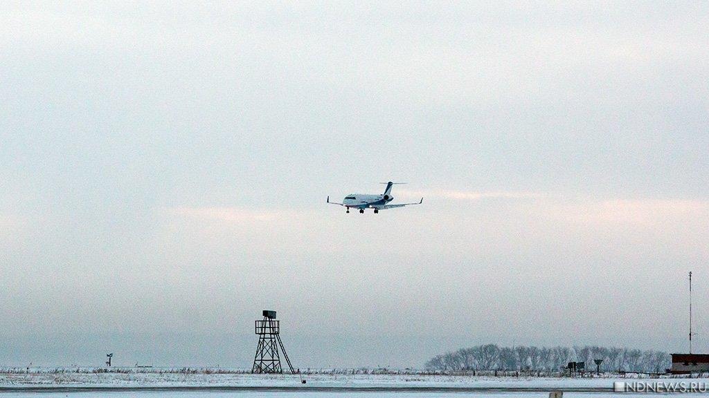 Попытка №2: пассажиры аэробуса, экстренно севшего в Челябинске, отправятся в Санкт-Петербург на резервном самолете