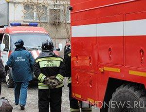 В Челябинске эвакуировали один из крупнейших торговых центров