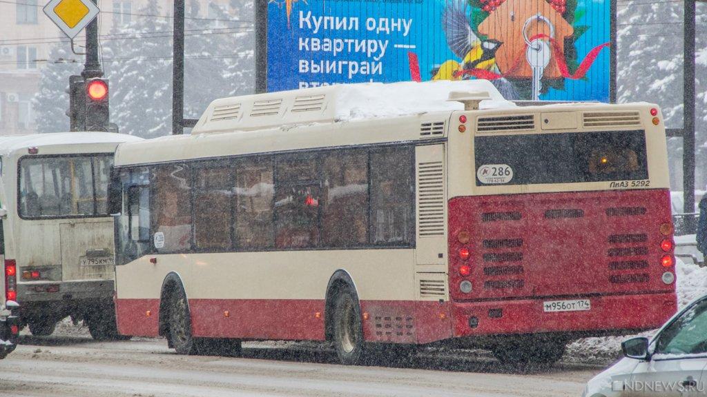 Челябинские депутаты устраивают разборки в духе 90-х
