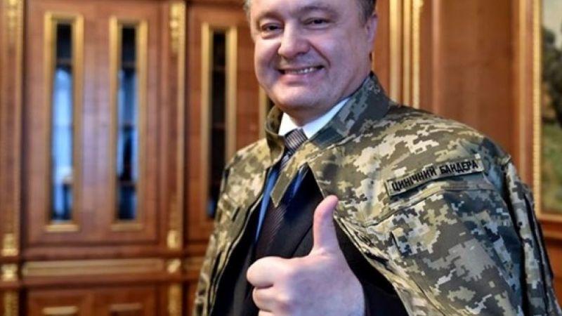 Порошенко: Госбюро расследований Украины помогает Кремлю подрывать международную коалицию