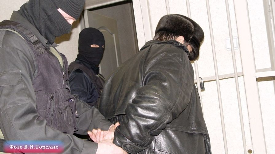 ВЕкатеринбурге схвачен угрожавший подорвать дом «телефонный террорист»