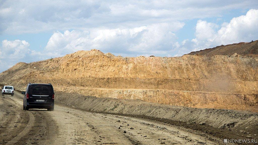 Генпрокуратура через суд заставила власти Карабаша отремонтировать страшную дорогу