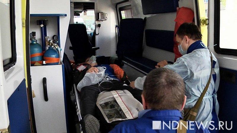 Из-за менингококковой инфекции ребенок скончался за сутки. Санврачи говорят о росте заболеваемости на Урале