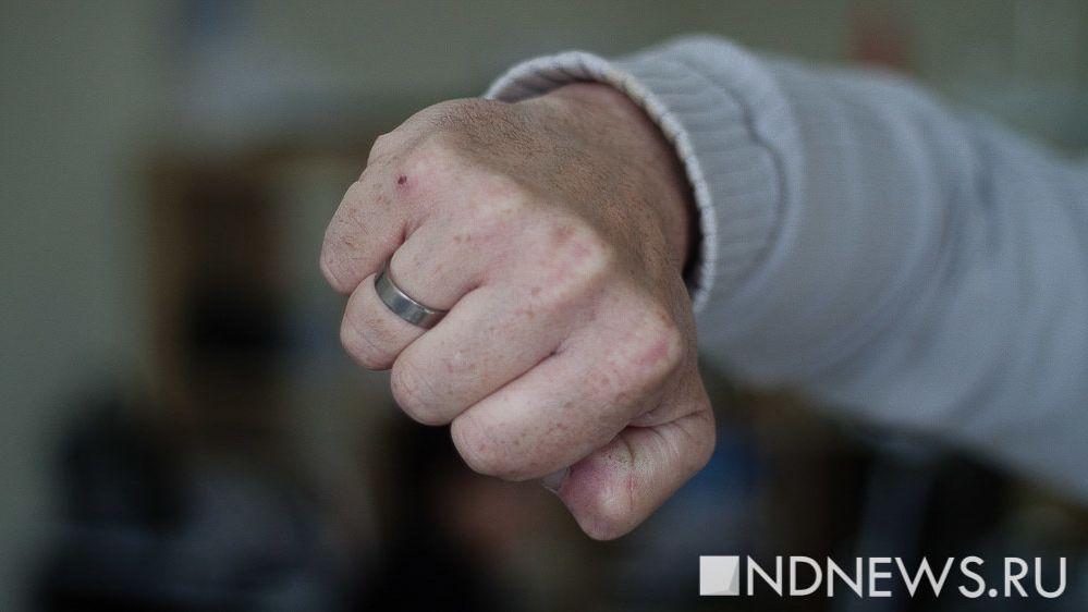 ВСалехарде 27-летнего отца подозревают вубийстве трехмесячной дочери