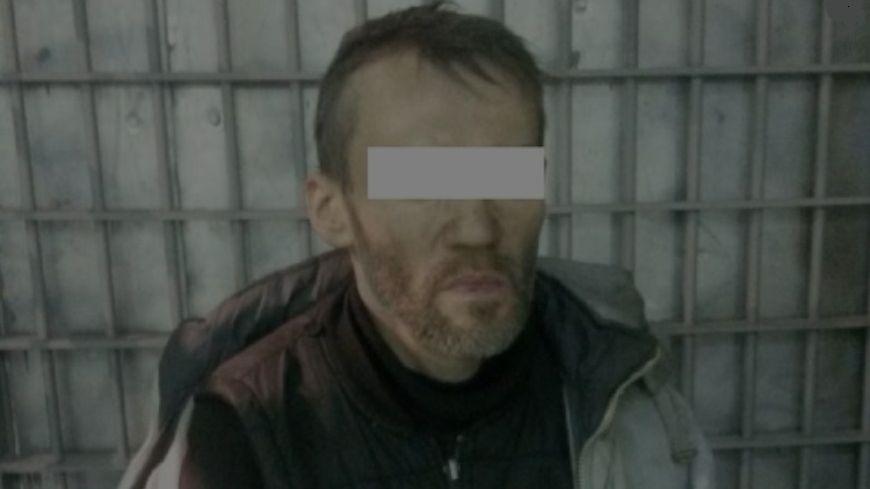 ВМВД сообщили озадержании вЕкатеринбурге серийного маньяка